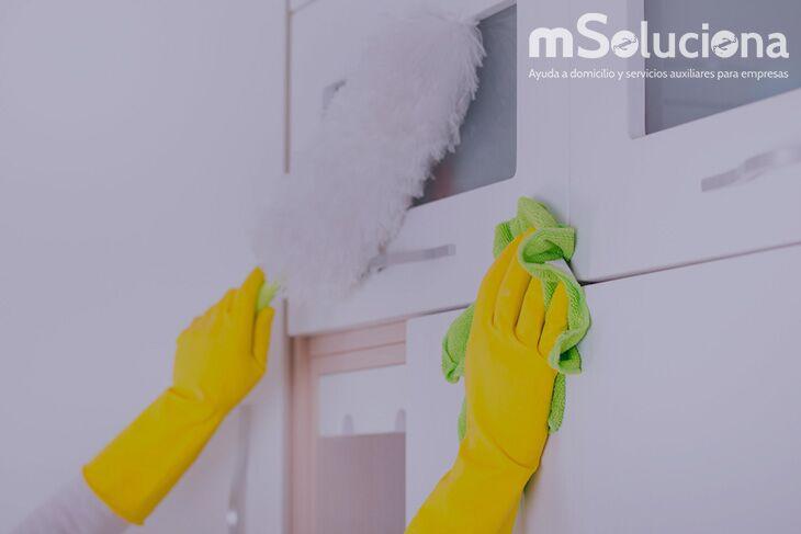 ¿Ha llegado el momento de contratar una empleada de hogar?